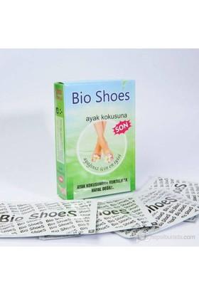 Hepsi Dahice Bio Shoes Ayak Kokusu Önleyici