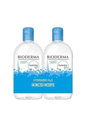 BIODERMA Hydrabio H2O 500 ml ALANA 2. ÜRÜN HEDİYE