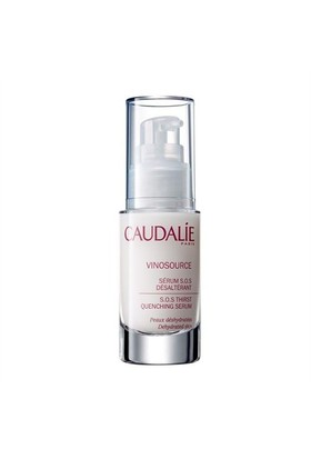 Caudalie Vinosource Serum Sos Desalterant 30ml - Nem Serumu