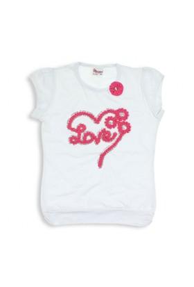 Modakids Seni Adora Kız Love Li Body (3-7 Yaş) 00430991027