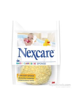 Nexcare Body Kokulu Bebek Süngerleri