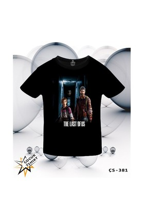 Lord T-Shirt The Last Of Us T-Shirt