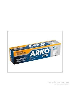 Arko Men Tıraş Kremi Max Comfort 100 Ml