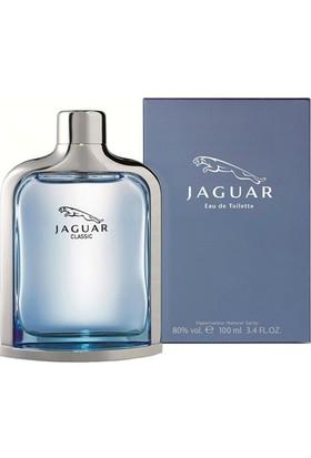 Jaguar Classic Edt 100 Ml Erkek Parfümü