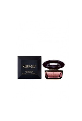 Versace Crystal Noir Edp 50 Ml Kadın Parfümü