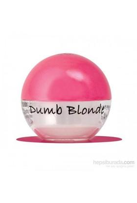 Tigi Bed Head Dumb Blonde Pürüzsüzleştirici Şekillendirici 48Gr