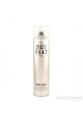 Tigi Bed Head Hard Head Hair Sprey - Mükemmel Tutuş İçin Saç Spreyi