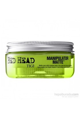 Tigi Bed Head Manipulator Matte Mat Wax 57.5G