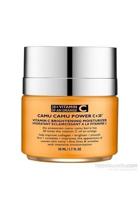PETER THOMAS ROTH Camu Camu Power CX30 Vitamin C Brightening Moisturizer 50 ml