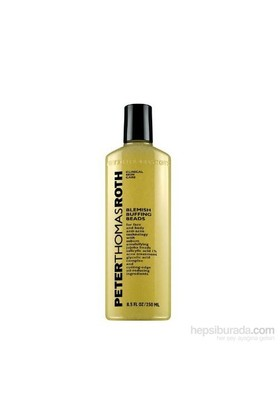 PETER THOMAS ROTH Blemish Buffing Beads 250 ml