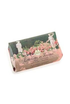 Nestidante Giardino Fiorito Soap Bar 250ml