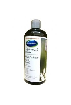 Mecitefendi Sarımsak Özlü Şampuan