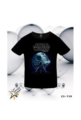 Lord T-Shirt Star Wars - The Force Awakens 6 T-Shirt