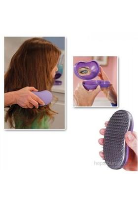 Practika Saç Düzleştirici Tarak Hair Bean