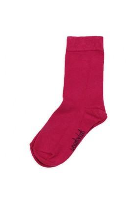 Modakids Wonder Kids Kız Çocuk Soket Çorap 010-5002-022