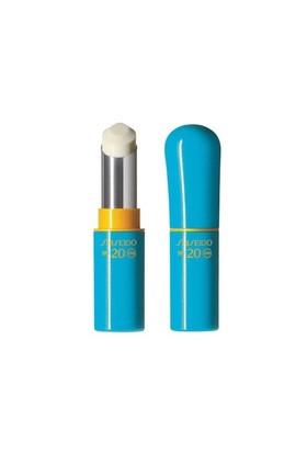 Shiseido Gsc Sun Protection Lip Treatment Spf 20