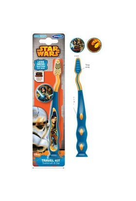 Firefly Star Wars Çocuk Diş Fırçası