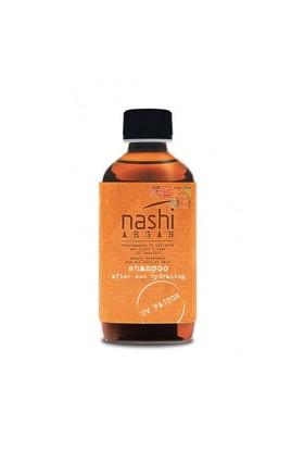 Nashi Güneş Sonrası Nem Şampuan 200Ml