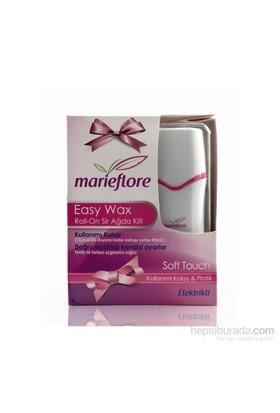 Marieflore Roll-On Sir Ağda Kiti Elektrikli