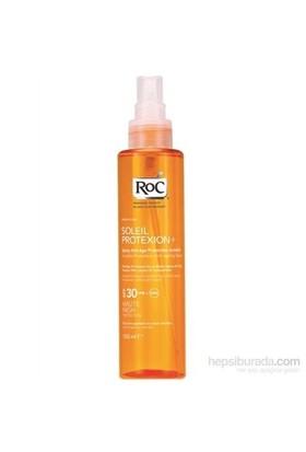 Roc Soleil Protexion Invisible Spray Spf30 150Ml - Vücut Spreyi