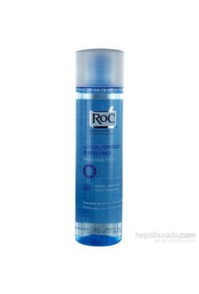 Roc Perfecting Toner 200 Ml - Tüm Ciltler İçin Canlandırıcı Tonik