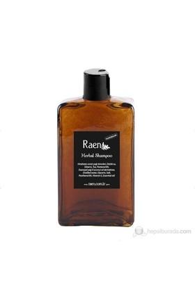 Raen Bitkisel Menekşe Şampuanı