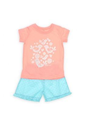 Modakids Wonder Kids Kız Çocuk Pijama Takım 010-2922-006