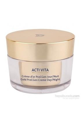 Monteil Anti-Vita Gold ProcGen Creme Day&Night 50 Ml