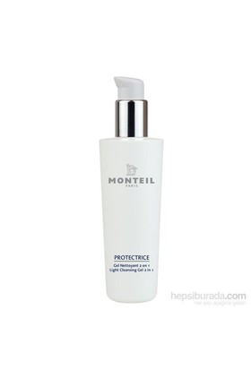 Monteil Protectrice Light Cleansing Gel 2 in 1 200 Ml