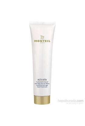Monteil Acti-Vita Hand Treatment 100 Ml