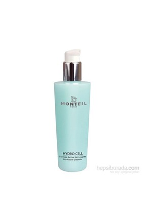 Monteil Hydro Cell Pro Active Cleanser 500 Ml
