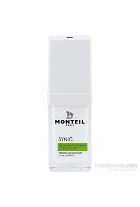 Monteil Synic Persistence Structure Concentrate 30 Ml