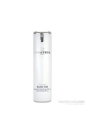 Monteil Perlance Blanc Pur Day SPF 15 50 Ml