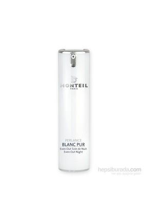 Monteil Perlance Blanc Pur Night Cream 50 Ml