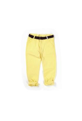 Zeyland Erkek Çocuk Sarı Pantolon - K-61M3NLS01
