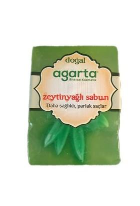 Doğal El Yapımı Zeytinyağı Sabunu 125 Gr