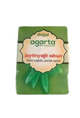 Doğal El Yapımı Aleo Vera Sabunu 125 Gr