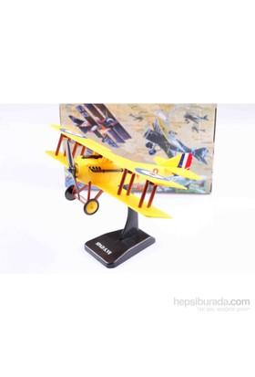Spad S.Vıı Diecast Uçak Modeli