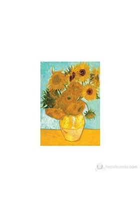 Ravensburger Güneş Çiçekleri 1000 Parça