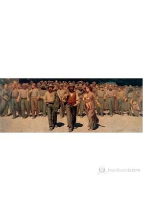 Ravensburger Volpedo (Art Collection 1000 Parça)
