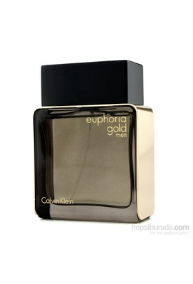 Calvin Klein Euphoria Gold Men Edt 100 Ml Erkek Parfümü