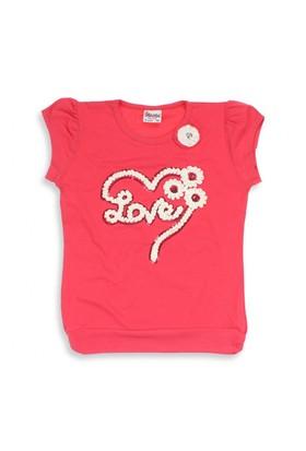 Modakids Seni Adora Kız Love Li Body (3-7 Yaş) 00430991002