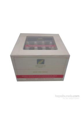 Bioder Anında Sıkılaştırıcı / Gerginleştirici Konsantre Serum 12x5ml