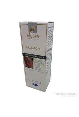 Bioder Ton Düzenleyici Leke Kremi SPF 20 30 ml