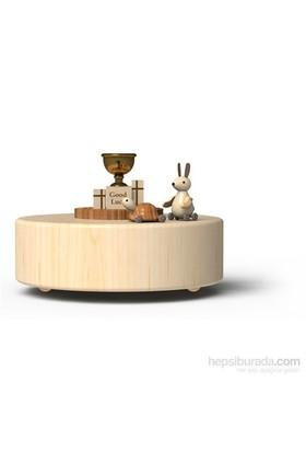 Wooderful Life Tavşan ve Kaplumbağa Müzik Kutusu