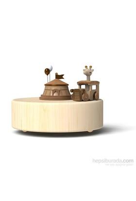Wooderful Life Sirk Müzik Kutusu
