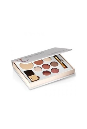 Jane Iredale Colour Sample Kit (Medium Dark)