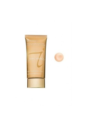 Jane Iredale Glow Time Full Coverage Mineral Bb Cream Spf 25 Bb5 - Renkli Nemlendirici Kapatıcı Krem