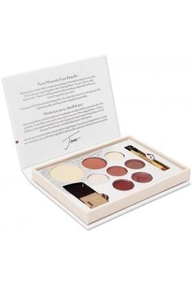 Jane Iredale Colour Sample Kit (Medium) Makyaj Seti