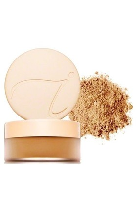 Jane Iredale Amazing Base Loose Mineral Powder Spf 20 Satin - Toz Pudra